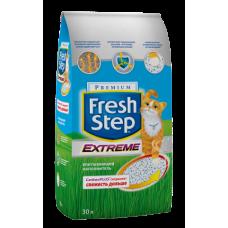 Fresh Step Extreme впитывающий наполнитель для кошачьего туалета (15,87кг.)