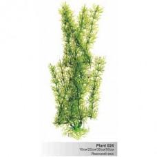 Растение пл. SOBO 10см Plant024/10 яванский мох зеленый