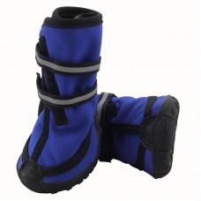 Triol ботинки для собак синии размер S (3)