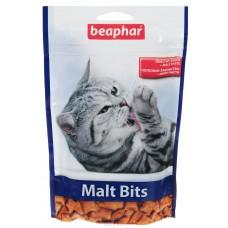 Beaphar Mait Bits подушечки с пастой 35г.