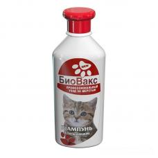 БиоВакс шампунь для котят 355мл