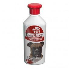 БиоВакс шампунь для жесткошерстных собак 355 мл