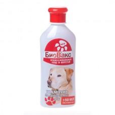 БиоВакс шампунь для короткошерстных собак 355мл