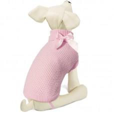 """Triol свитер """"Нежность"""" розовый, размер:М"""