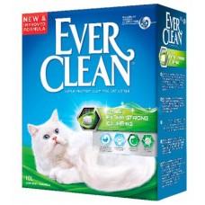 Ever Clean Наполнитель для кошачьего туалета Зеленая полоска (10кг)