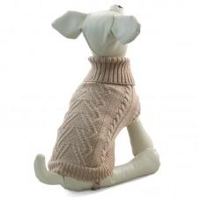 Triol свитер размер:XL цвет: кофейный