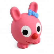 """Triol игрушка для собак """"зайчонок"""" 6,5 см"""
