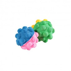 Зефирные мячики для кошек