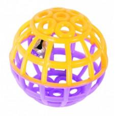 Triol игрушки с колокольчиком внутри