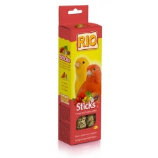Rio Sticks палочки с разными вкусами