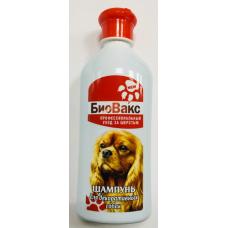 БиоВакс шампунь для декоративных собак 305мл