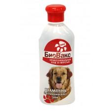 БиоВакс шампунь для длинношерстных собак 305мл