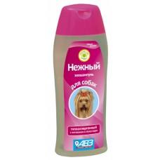 АВЗ Шампунь для собак Нежный гипоаллергенный 270 мл