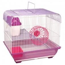 Triol Клетка для грызунов 34,5x26x32см 1602K