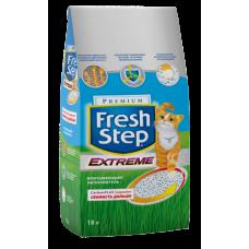 Fresh Step Extreme впитывающий наполнитель для кошачьего туалета (9,52кг.)