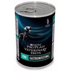 Purina Pro Plan Veterinary Diets EN Gastrointestinal консервы для собак при расстройствах ЖКТ (400гр)