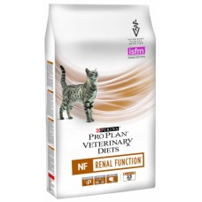 Purina Veterinary Diets NF диетический Корм сухой для кошек при патологии почек (1,5кг)
