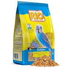 Rio Корм для волнистых попугайчиков 1 кг