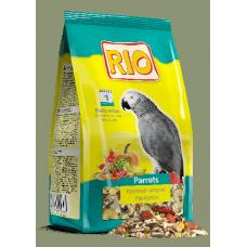 Rio Корм для крупных попугаев 500 г