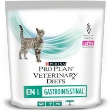 Purina Pro Plan Veterinary Diets EN Gastrointestinal корм для кошек при заболеваниях ЖКТ (400гр)
