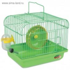 Клетка Triol N YD-259 для грызунов, 22.5*17*19 см