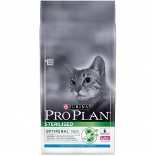 Pro Plan After Care Корм сухой для кастрированных/стерилизованных кошек, курица/кролик (10кг.)