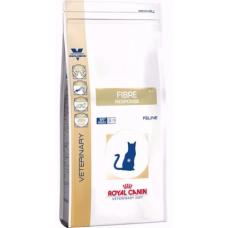Royal Canin Fibre Response FR31 диета для кошек при нарушениях пищеварения (2кг)