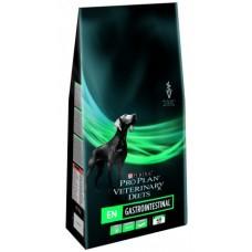 Purina Pro Plan Veterinary Diets EN Gastrointestinal корм для собак при расстройствах ЖКТ (12кг)