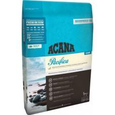Acana Pacifica сухой корм для кошек и котят с рыбой (1.8кг)