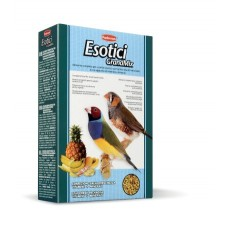 Padovan Grandmix Esotici Корм для экзотических птиц, 400 г