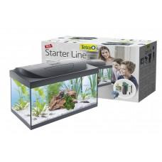 Аквариум Tetra Starter Line LED 54л. Аквариум для начинающих аквариумистов