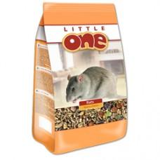 Little One Корм для крыс 400 г